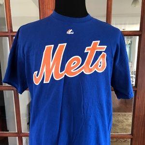 NY Mets MLB Matt Harvey T Shirt